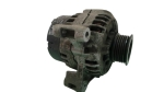 - Alternator Volvo S40 1.8 benzyna 80A, 0123315016, 9162684